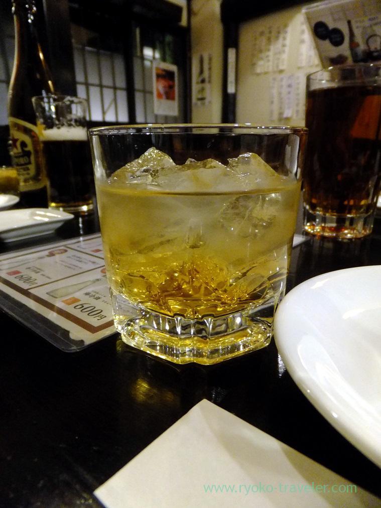 Wasanbon plum liquor, Otakou Motoyawata (Motoyawata)