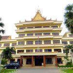 Siem Reap 2014 (1/8) : Starting my trip by Korean air