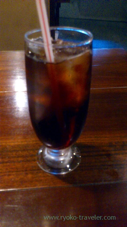 Coke, Cyujitsudo (Keisei Nakayama)