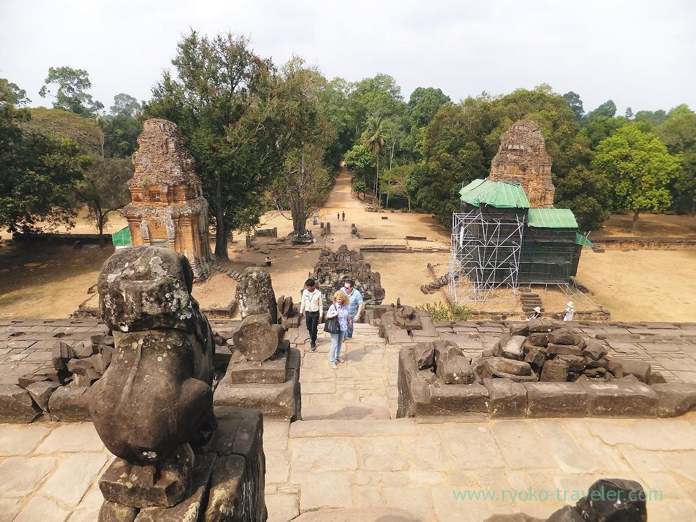 From top , Preah Ko (Siem Reap2014)