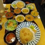 (Closed) Morishita : Final Fukagawa Indian Lunch ! (上亀)