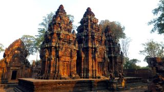 Siem Reap 2014 (3/8) : Prasat Kravan, East mebon and Pre rup
