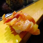 Tsukiji Market : Sushi as we like at Sushidai (寿司大)