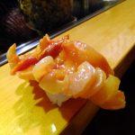 Tsukiji Market : Sushi as we like at Sushidai (寿司大)