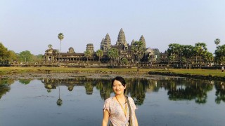 Siem Reap 2014 (5/8) : Angkor Wat in the daytime