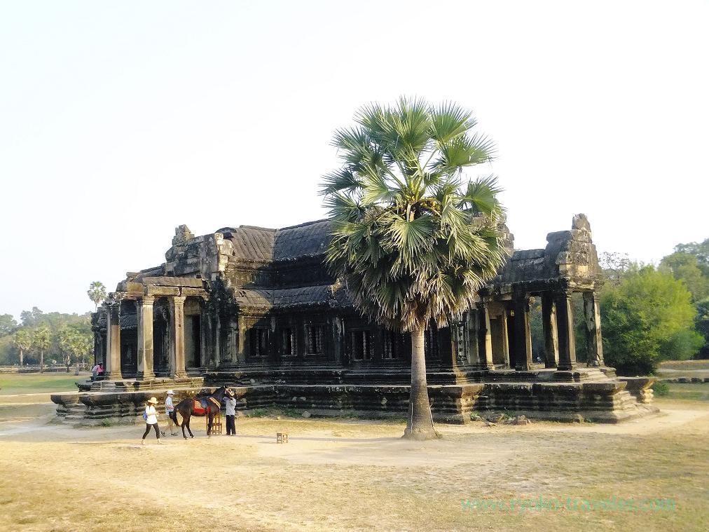 Architecture, Angkorwat(Siem Reap2014)