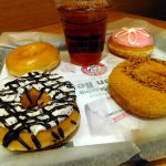 Funabashi Keibajo : Krispy Kreme Doughnuts (クリスピー・クリーム・ドーナツ)