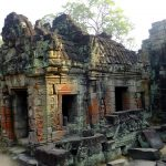 Siem Reap 2014 (6/8) : Preah Khan and Banteay kdei