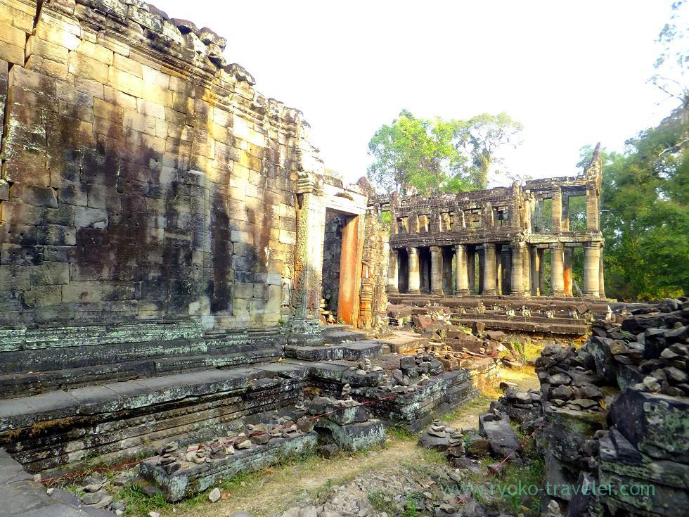 Preah Khan 4, Siem Reap2014