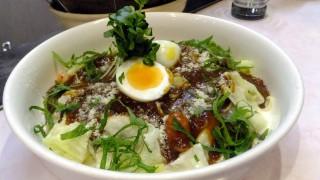 Tsukiji : Four season have new menus (フォーシーズン)