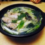 Ginza : Spring tastes at Shimada (銀座しまだ)