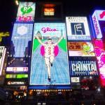 Osaka 2014 (15/15) : View of Osaka