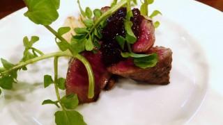 Osaka 2014 (8/15) : Dinner at Naniwa French Begin (なにわフレンチ びぎん)