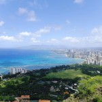 Honolulu 2014 (3/7) : Diamond head