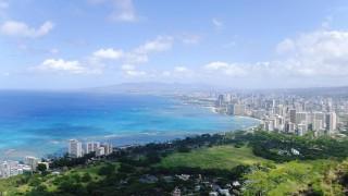 Honolulu 2014 (3/7) : Diamond head