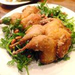 Kanda : Hearty Chinese foods at Goshizan ! (五指山)