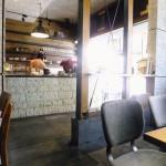 Monzen-nakacho : Monz Cafe
