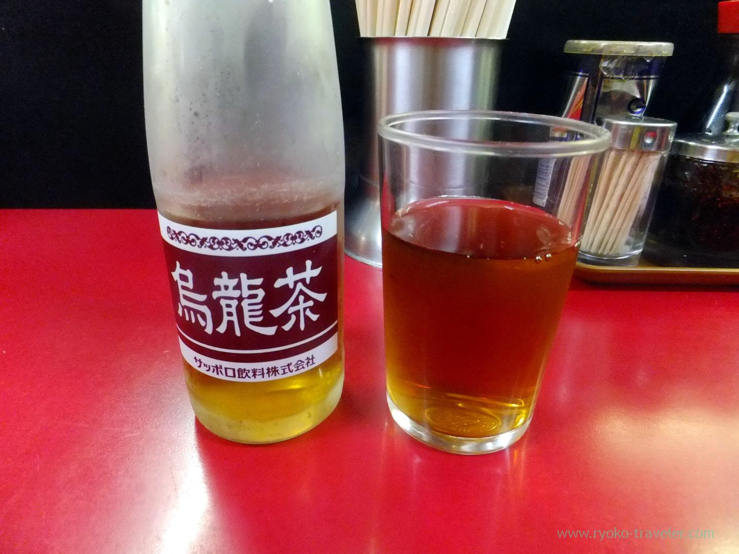Oolong tea, Ransyu (Keisei Tateishi)
