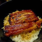 Kiba : Tasty eel bowl at lower price (蒲焼 うなよし)