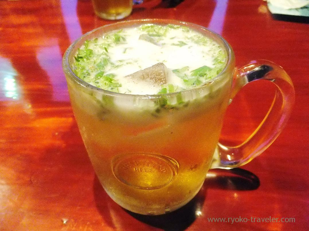 Kamal-style beer,Kamal pool (Kiba)