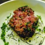 Funabashi : Beef meat at new Shoutaian (将泰庵はなれ)