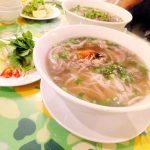 Kamata : Vietnamese foods at THI THI