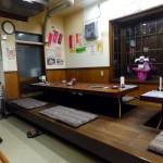 Eating tour on one Thursday 3/3 : Yamadaya in Mikawashima (山田屋)