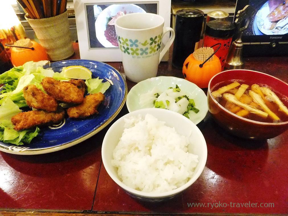 Chefs choice 1, Yonehana (Tsukiji Market)