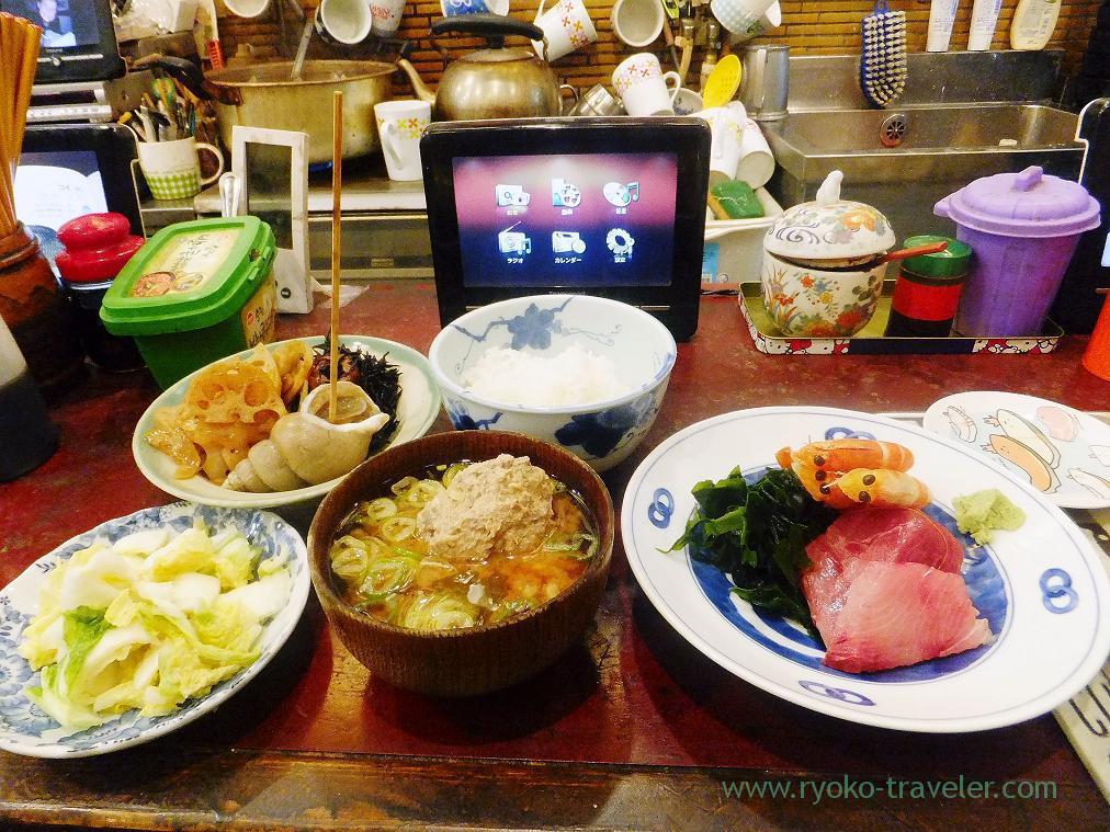 Chefs choice 2, Yonehana (Tsukiji Market)