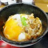 (Moved) Tsukiji Market : Kokoro-nokori no oyakodon at Torito (鳥藤 築地場内店)