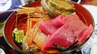 10 foods you can eat just now as breakfast at Tsukiji