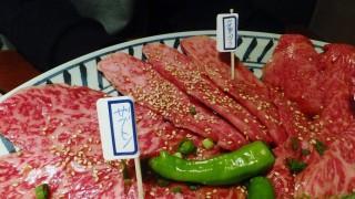 Ichikawa : Valuable yakiniku spot (焼肉 紋次郎)