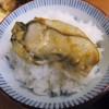 Tsukiji Market : Last KAKI MIX of this season at Odayasu (小田保)