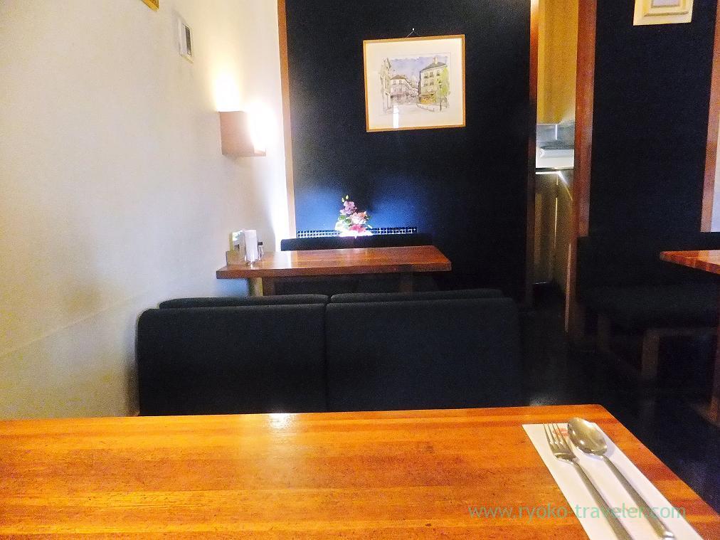 Interior1, Bolt's Keisei-Okubo branch (Keisei-Okubo)