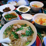 Funabashi : Thai foods at Ayutthaya (アユタヤ)