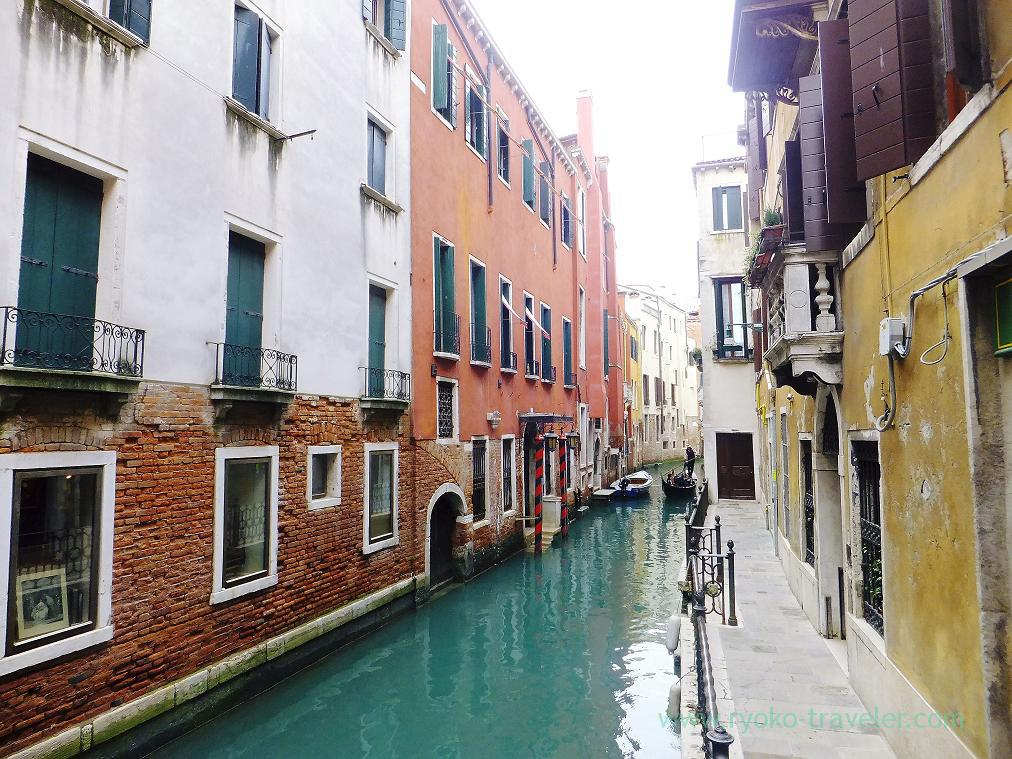 Canal2, Venice (Trip to italy 2015)