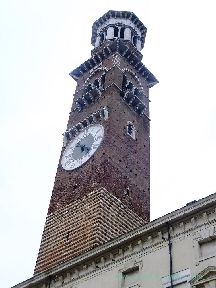 City hall, Verona (Trip to italy 2015)