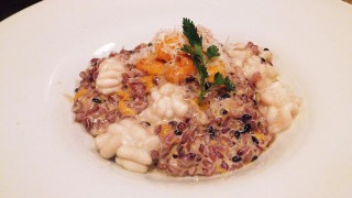 Funabashi : fresh seafood and meat at Hachijuro Syoten