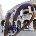 Italy 2015 (4/14) : Verona, Romeo and Juliet's hometown