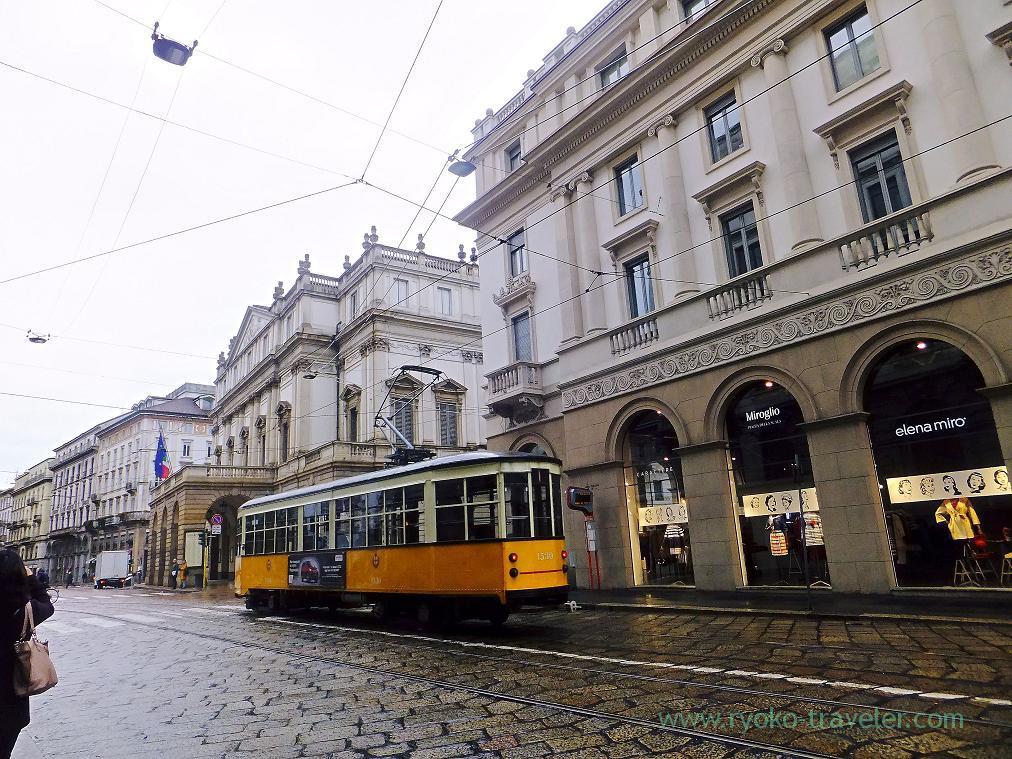 Milano (Trip to italy 2015)