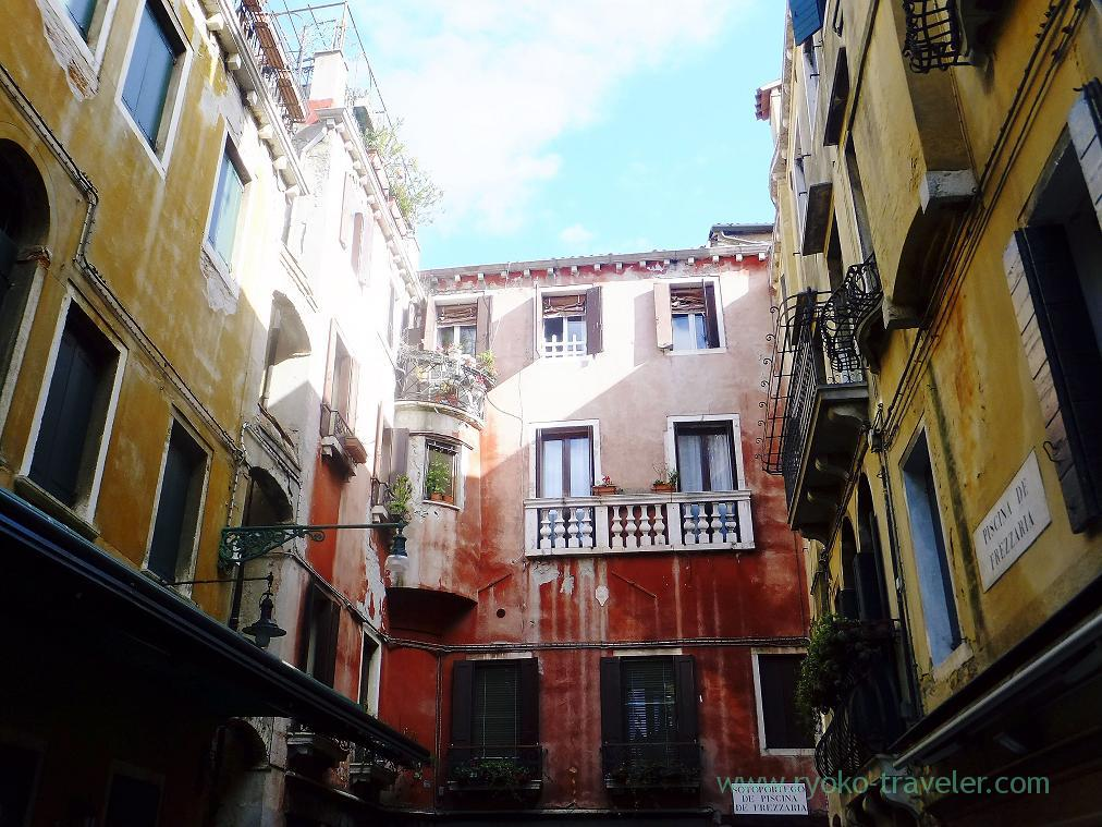 Town, Venice (Trip to italy 2015)
