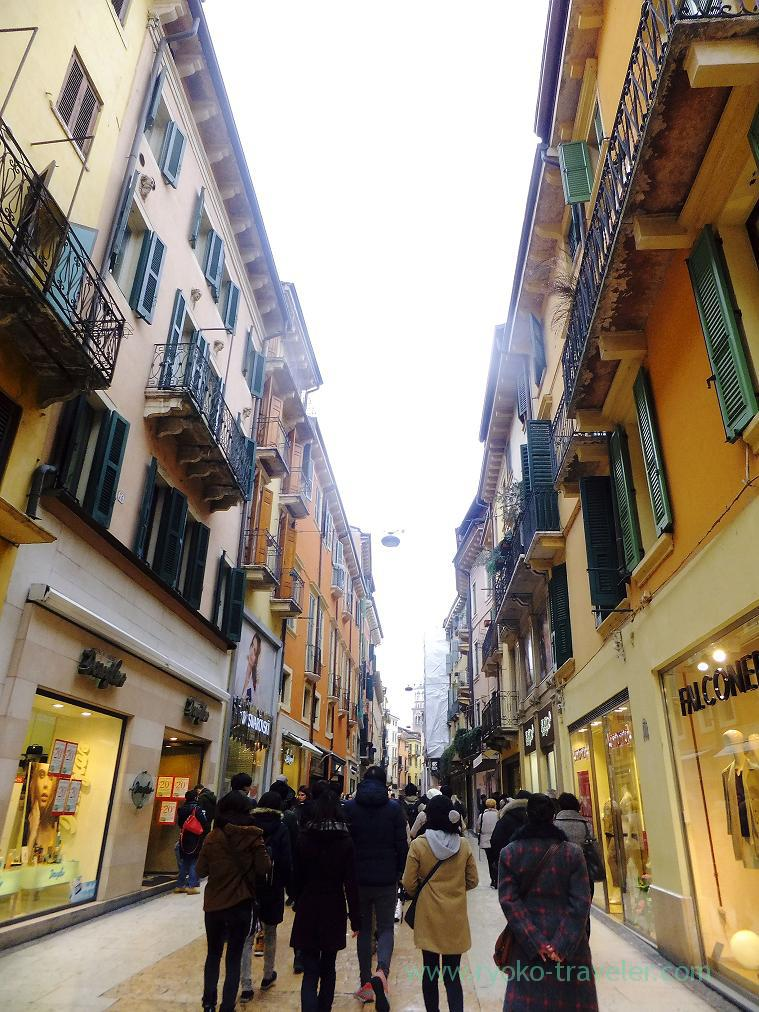 Town, Verona (Trip to italy 2015)