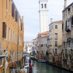 Italy 2015 (6/14) : To Venice by ship !