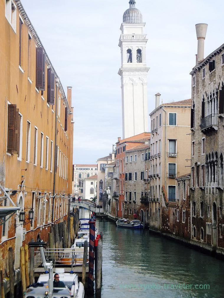 townscape, Venice (Trip to italy 2015)