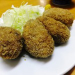 Tsukiji : alcoholic party with seafood at Takeno