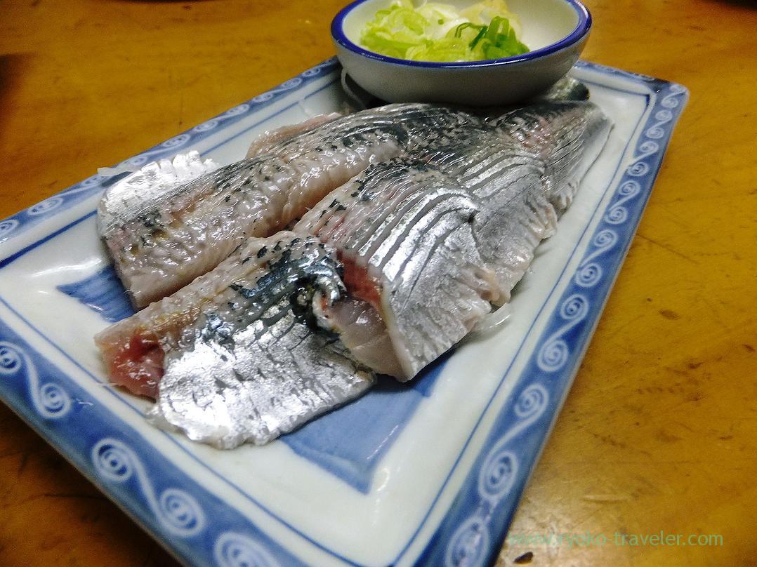 Sardine, Takeno (Tsukiji)