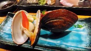 Tsukiji : Kashigashira with Mitzie Mee (河岸頭)