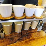 Kiyosumi-Shirakawa : Arise Coffee Roasting house