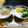 Ningyocho : Okonomiyaki at Matsunami