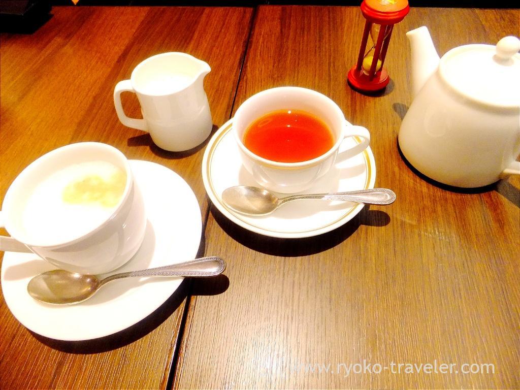 Tea, Civitas (Kamata)